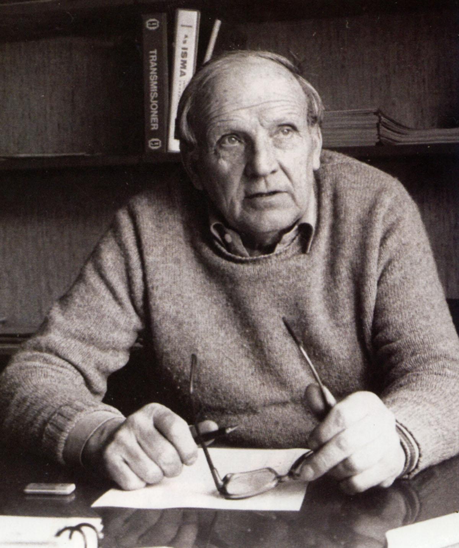 Ole J. Stjern