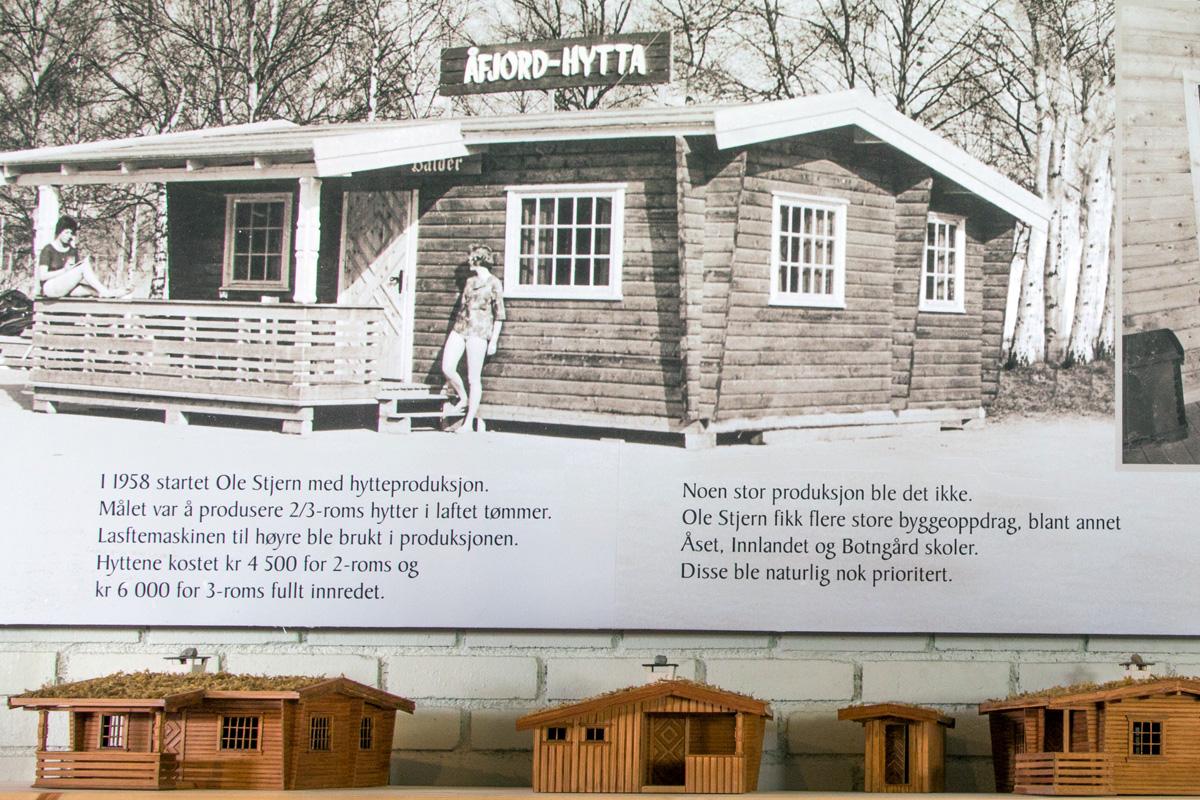 Åfjord-hytta
